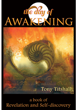 Day of Awakening hardcover book