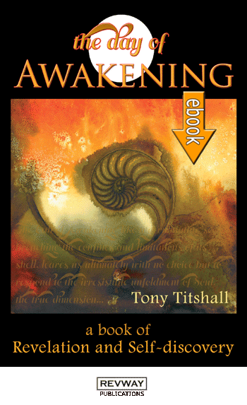 The Day of Awakening ebook cover